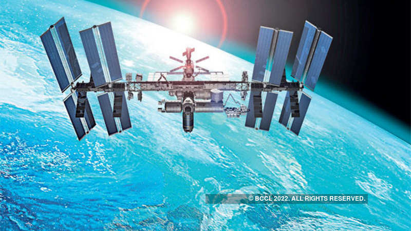 Alien videos on Youtube: Why ISS is making headlines - The