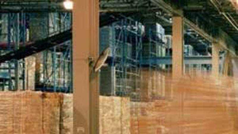 Bengal Shristi plans to set up logistics hub - The Economic