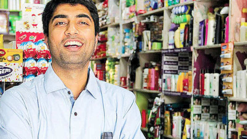 We learnt some harsh lessons from FedEX and Blue Dart: Navneet Singh