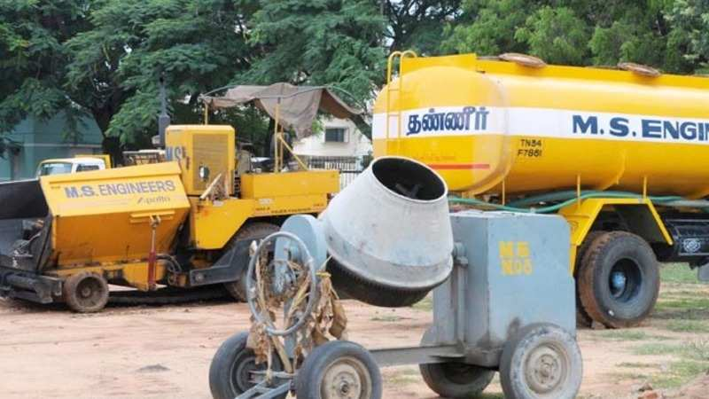 Construction chemicals industry to reach Rs 7,000 crore mark by