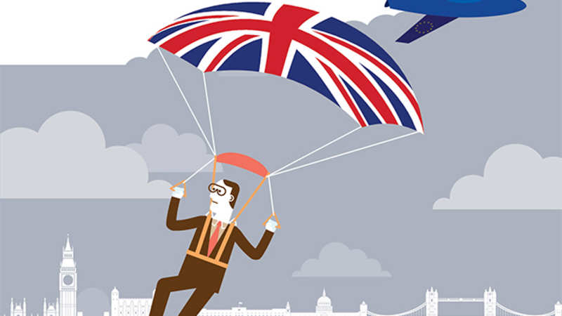 How Brexit will impact the Indian market - The Economic Times