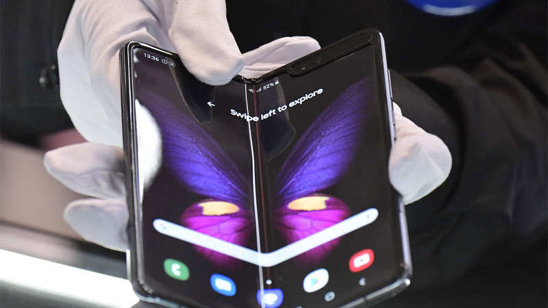6 foldable smartphones you need to know about