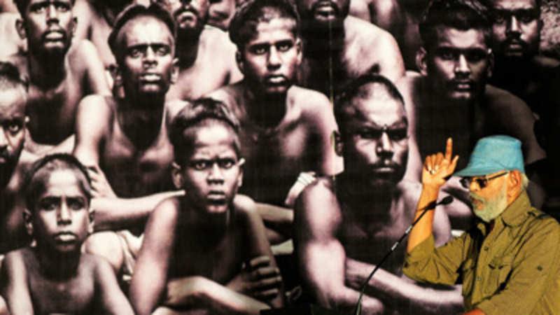 Veteran film-maker Balu Mahendra passes away - The Economic Times