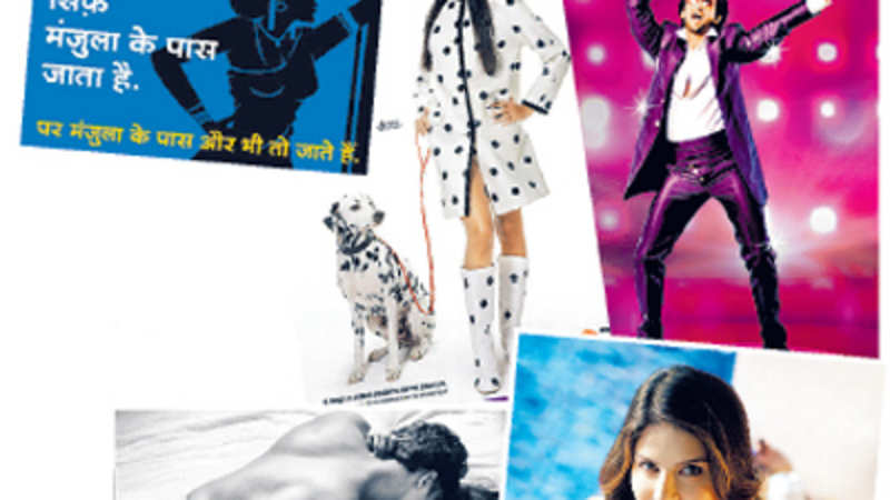 Condom ads get safe and smart! - The Economic Times