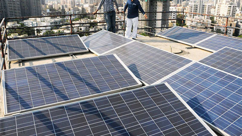 SECI prompts a rooftop solar revolution with 500MW tender - The