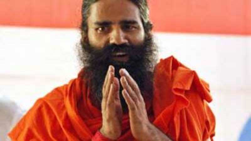 Ramdev: Ramdev alleges conspiracy to link him to death of an