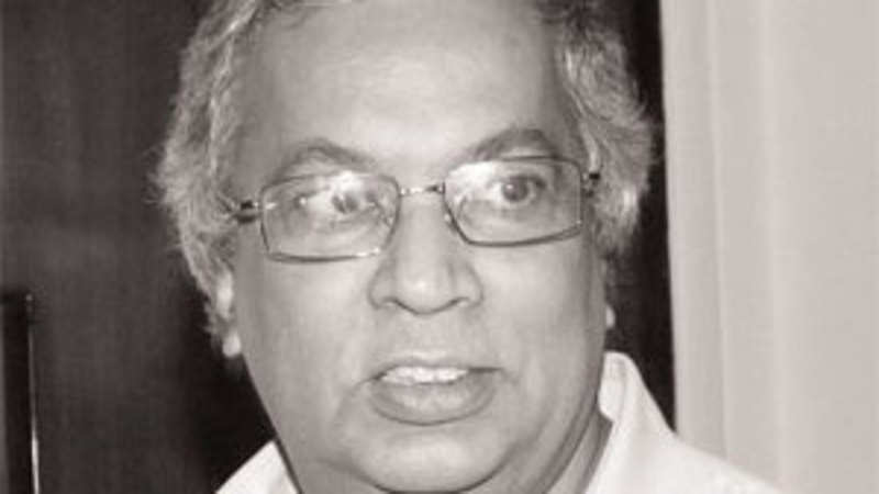 Purnendu Chatterjee: The billionaire who lost in West Bengal