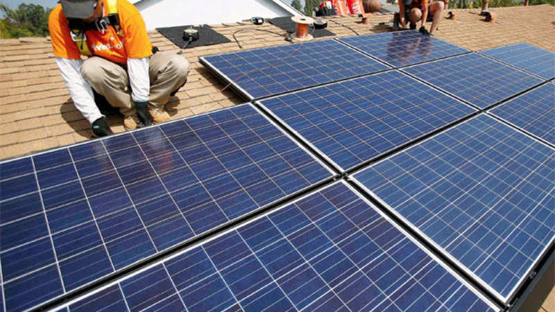 Solar businesses: How cos like Tata Power Solar, SELCO are making