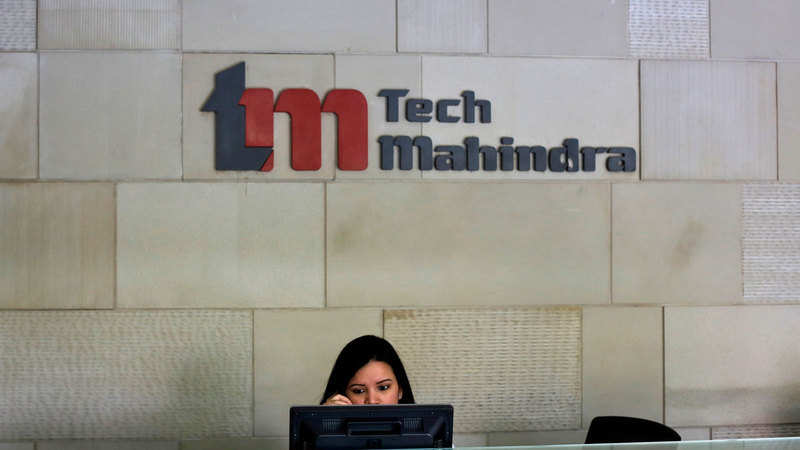 Tech Mahindra Q4 profit falls 7% YoY to Rs 1,133 crore; firm announces Rs 14 dividend