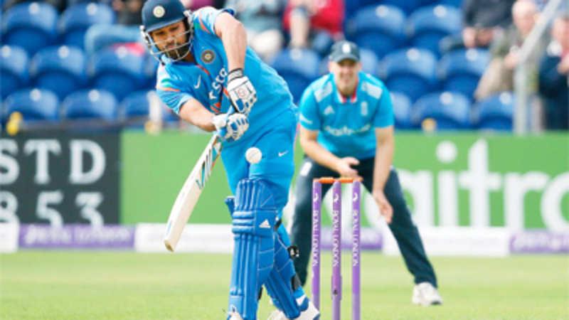Rohit Sharma Will Not Play Champions League T20 John Wright