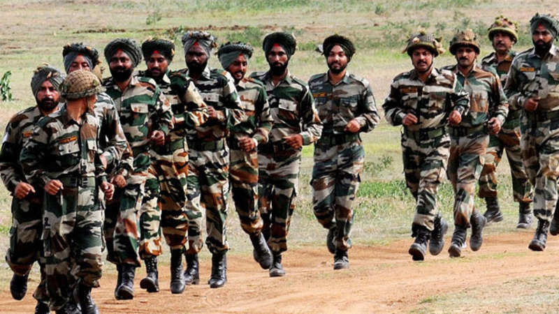 DRDO develops special protective uniform for soldiers