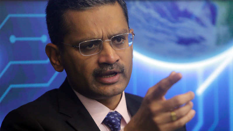 TCS is betting on three Ps to create a new business model