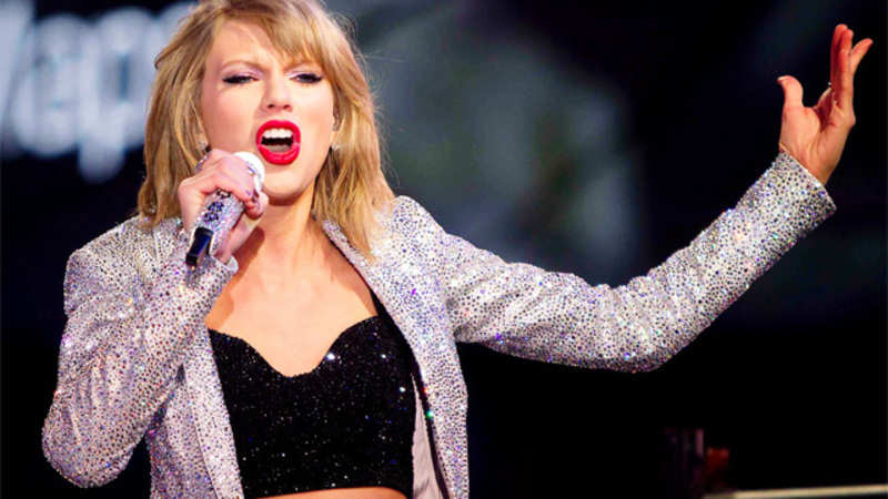 Taylor Swift's '1989' becomes 2014's top-selling album - The