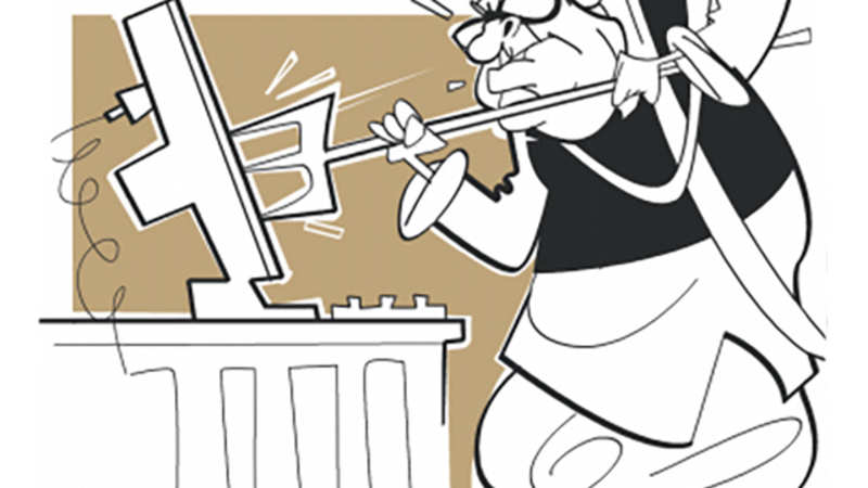 Online trolls and how to deal with them - The Economic Times
