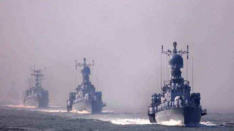 Indian Navy aiming at 200-ship fleet by 2027 - The Economic