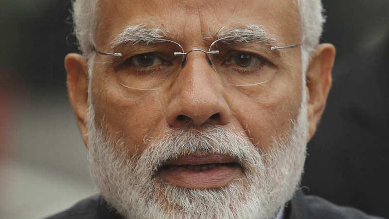 iaf air strikes: View: Guns N' Roses for Modi - The Economic