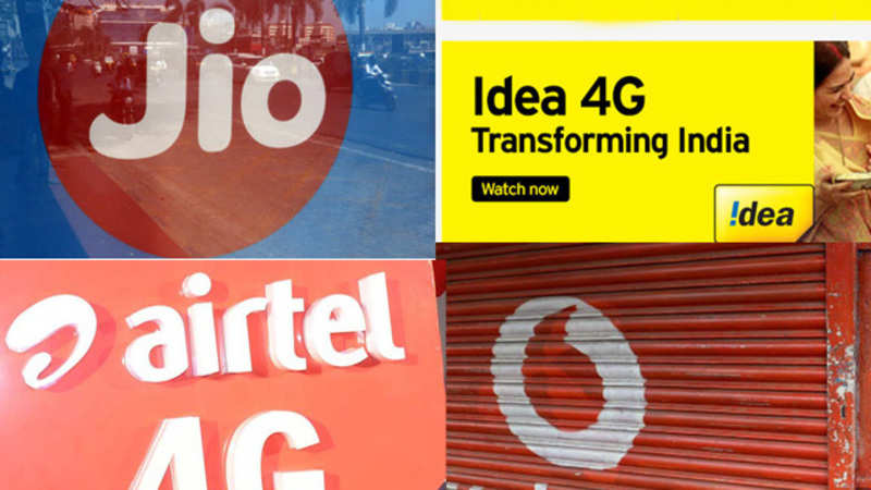 Reliance Jio: Reliance Jio vs Airtel vs Vodafone vs other telcos