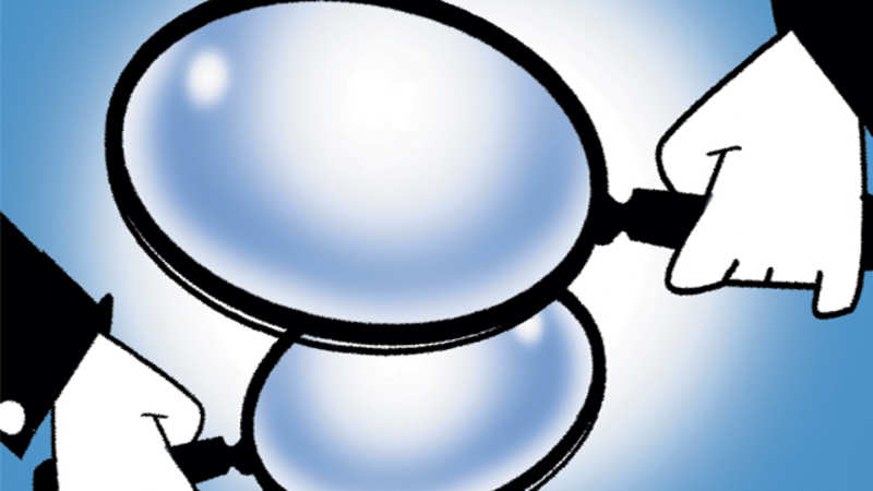 CV fraud: Companies increase screening at senior level - The