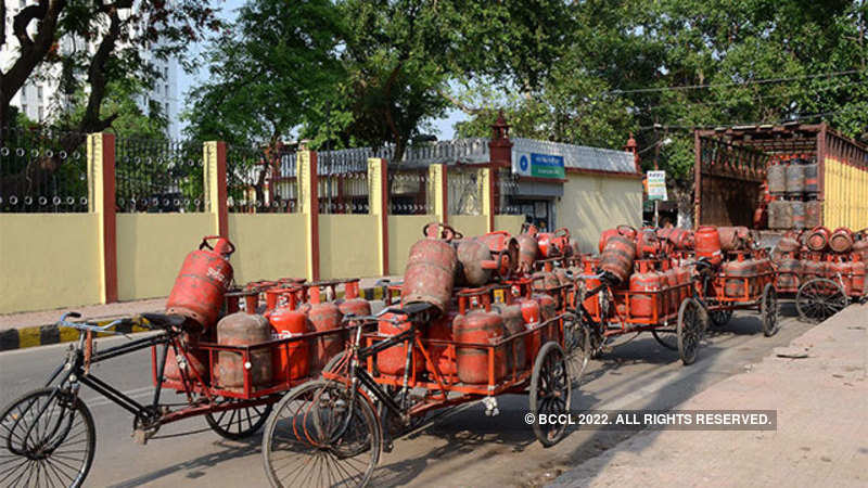 cooking gas: State oil companies to add 5,000 distributors for LPG