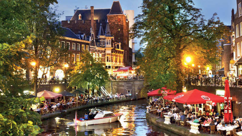 Must Visit City Trail Be A Local And Explore The Culture Of Utrecht