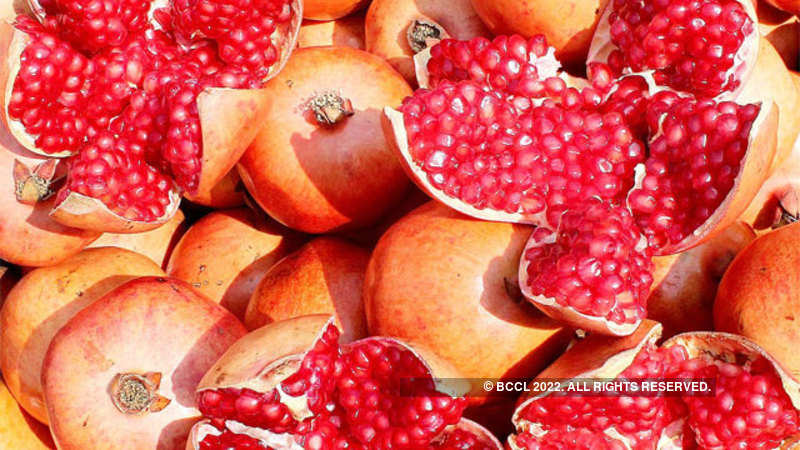 India's export to Canada: Canada allows entry of Indian pomegranate