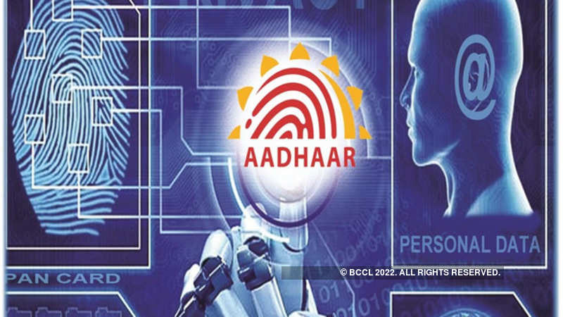 Aadhaar: Watch out, Aadhaar biometrics are an easy target