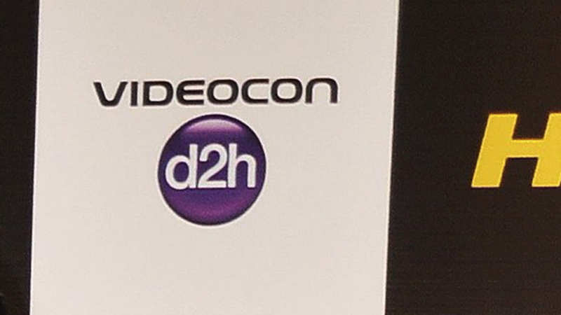 Videocon d2h partners Hungama for new VAS offering - The Economic Times