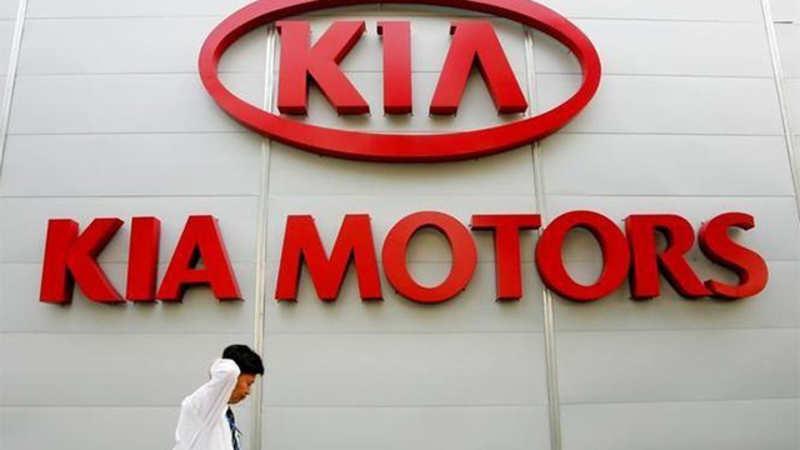 Kia Motors Corporation Kia Motors India Names Manohar Bhat As Head