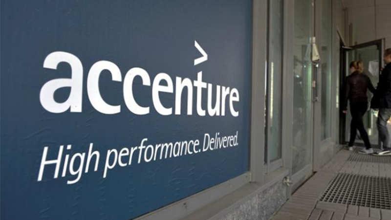 Accenture: Accenture sets up big innovation hub in Bengaluru