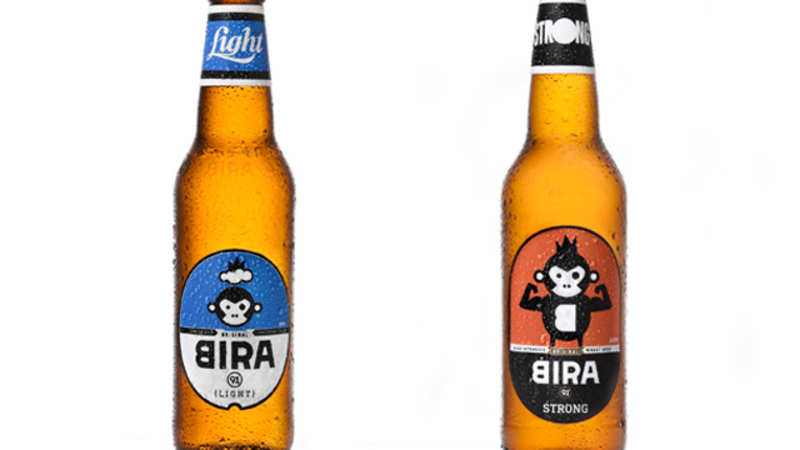 Bira 91 Bira 91 Launches 2 New Beers And One Of Them Has Only 90