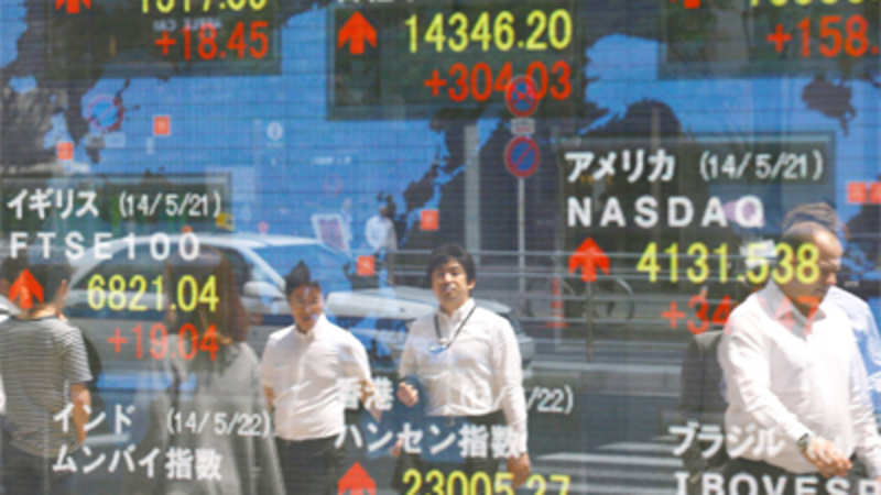 China stocks: Here's one thing keeping them from getting completely crushed?