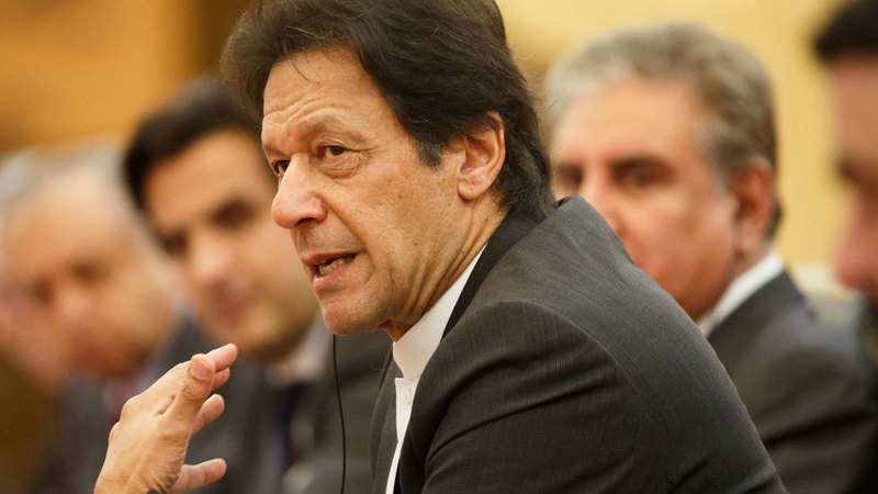 Pakistan PM orders probe into forced conversion and marriages of 2