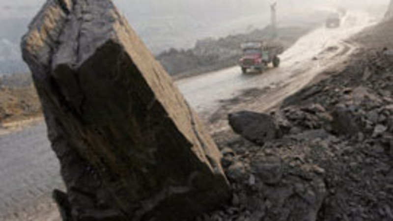 Pending denationalisation of coal, supply pacts are a step