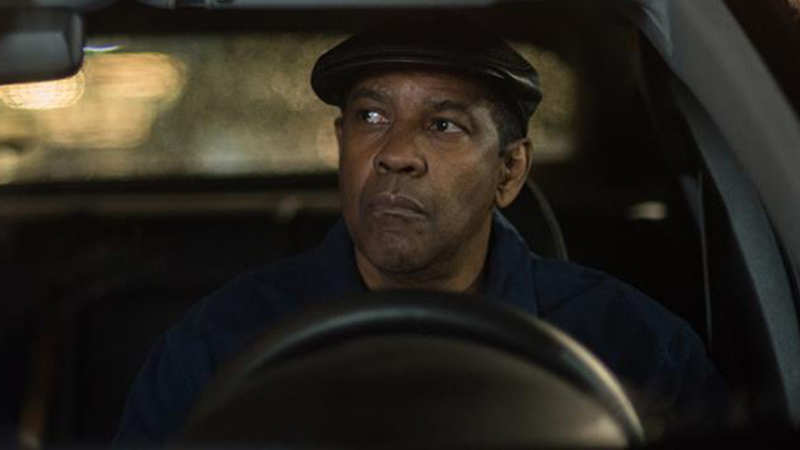The Equalizer 2 Review Intriguing Entertaining With Hardcore