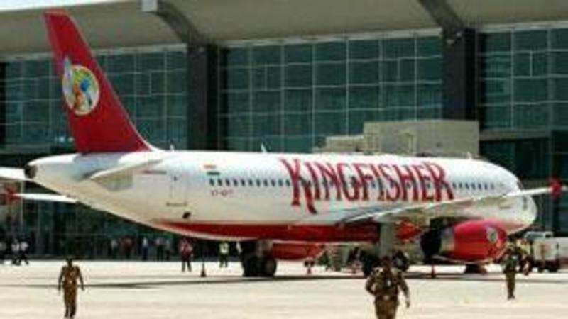 Kingfisher Airlines' employees get income-tax notices on non-payment