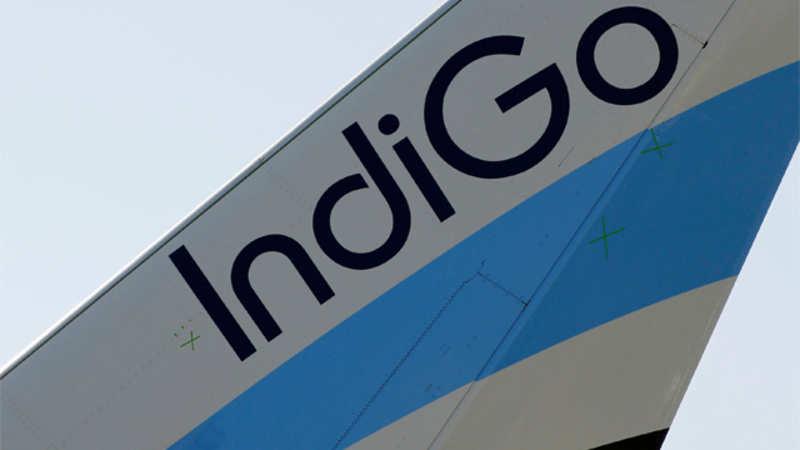 IndiGo ties up with Skyborne for pilot training - The Economic Times