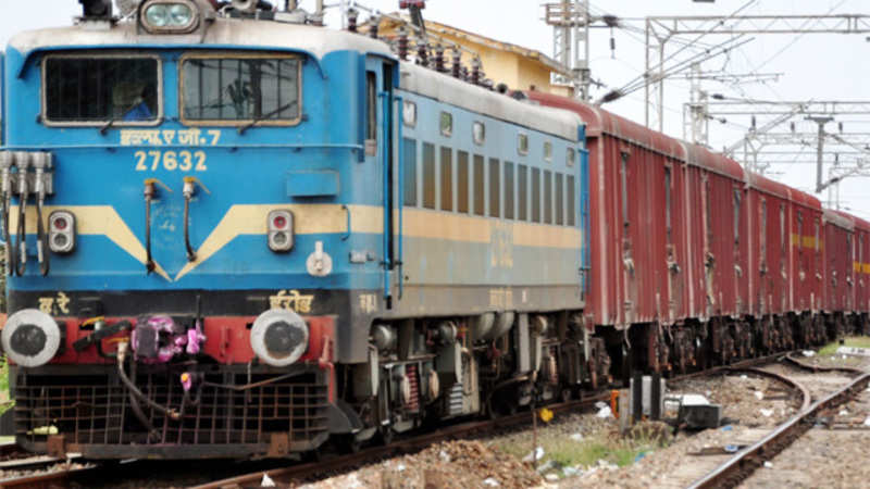Rail Budget: Freight rate for grains and pulses up 10% - The