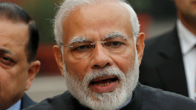 Young, angry and 'untouchable': India's low-caste threat to Modi