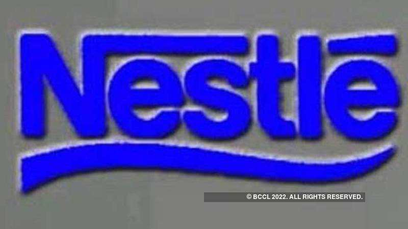 Sales Growth: Nestle expects dip in sales growth on account of GST