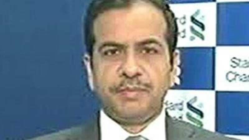 Go with an infra basket, rather than betting on one: Rahul Singh