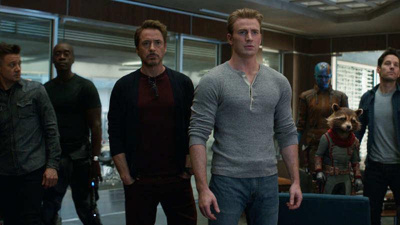 Avengers: Endgame' earns $305 million worldwide