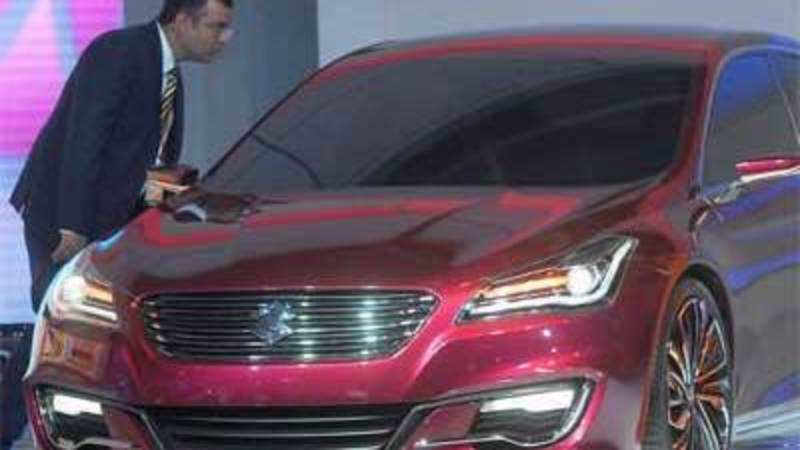 Maruti Suzuki gets 3,000 bookings for Ciaz within three days