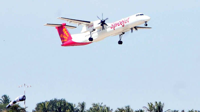 New navigation system Gagan to ease landing in airports - The