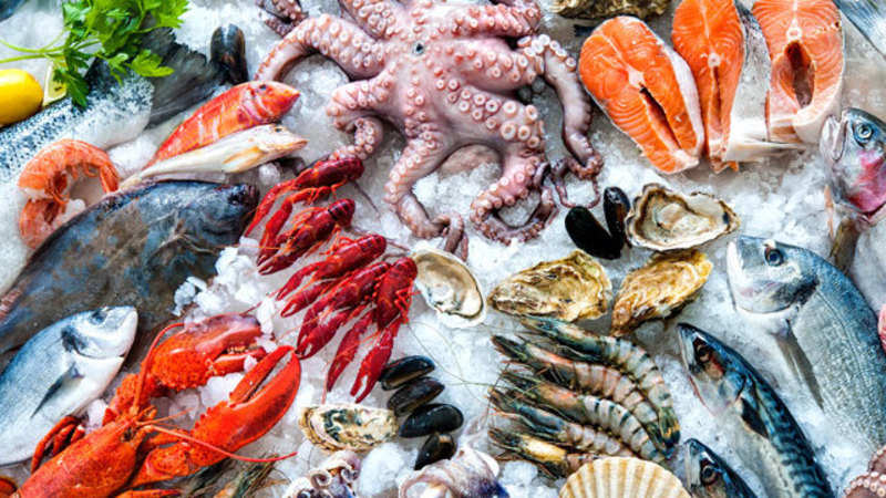 Seafood exports may cross $6 billion this year - The