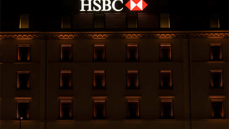 HSBC cuts ties with UK Islamic charity over 'terror' fears - The