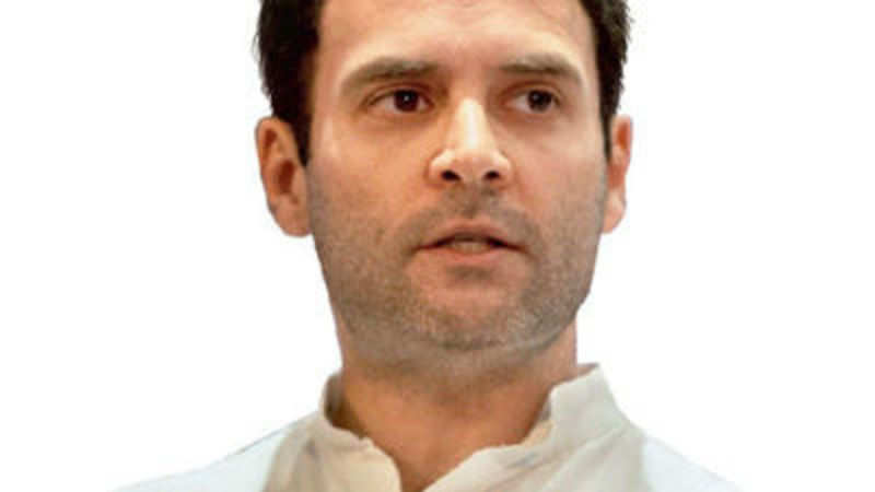 Rahul Gandhi replies to EC notice