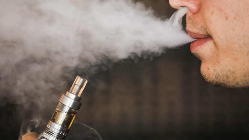 e-smoking: Health ministry planning to issue advisory to states on