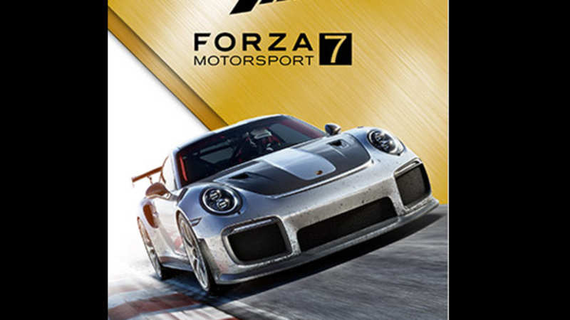 forza motorsport: Forza Motorsport 7 review: The best racing