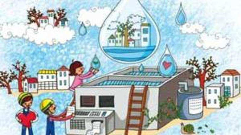 Why rain harvest companies in Gurgaon are being flooded with
