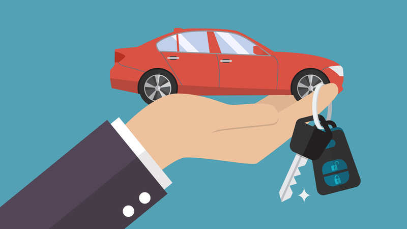 Monthly Rental Car >> Top Automakers Offer Vehicles For A Monthly Rental With No Down